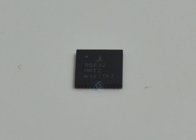 Lot of Realtek ALC283 TQFP 48 pin Power IC Chip Chipset