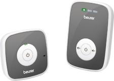 Artikelbild Babyphone Set BEURER BY 33 Weiss-Grau / NEU in OVP