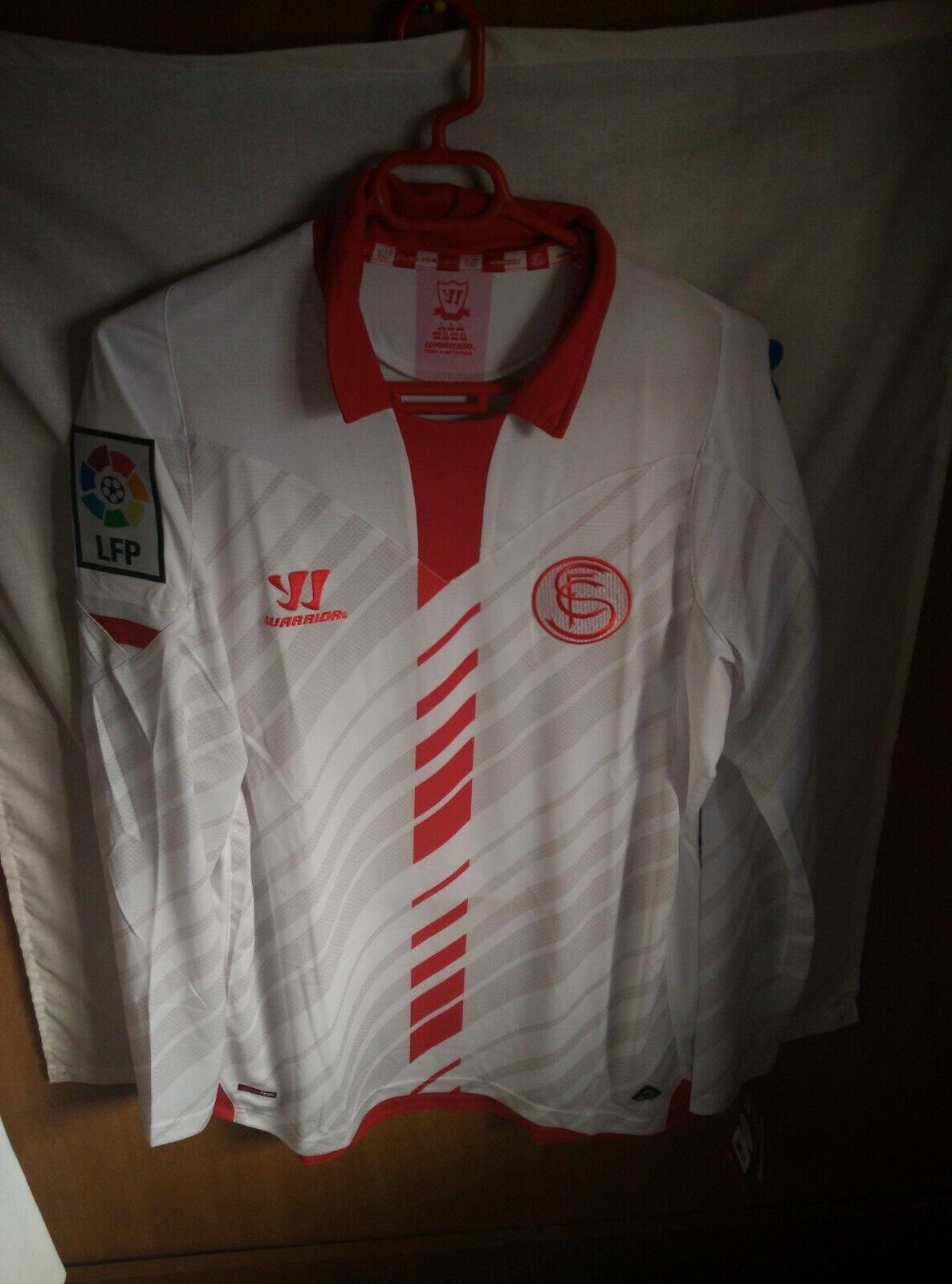 Nueva a estrenar   Original   Camiseta futbol   Dimensione L   Sevilla FC