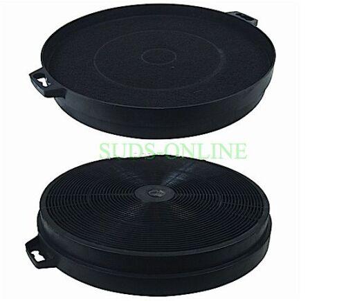filtro attivo 2x Baumatic std6cs CAPPA CARBONE FILTRI ANTI ODORE Filtro