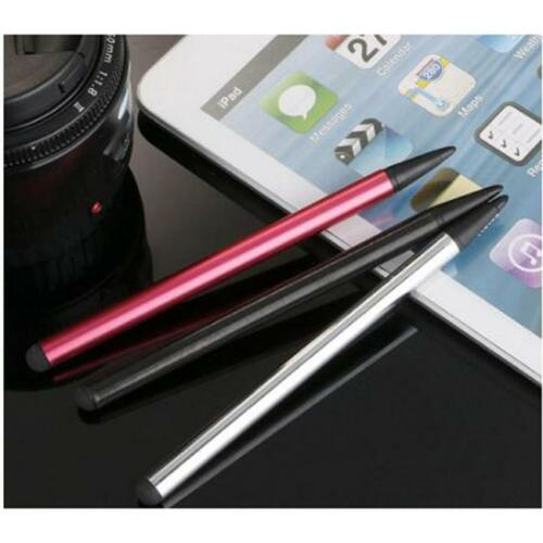 Fashion Capacitive Pen Touch Screen Stylus Pencil for Tablet iPad Cell Phone LT