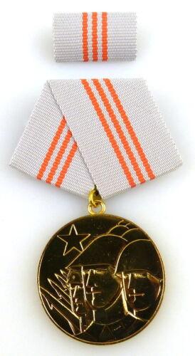 Orden2393 Band I Nr 208 vgl Medaille der Waffenbrüderschaft in Gold