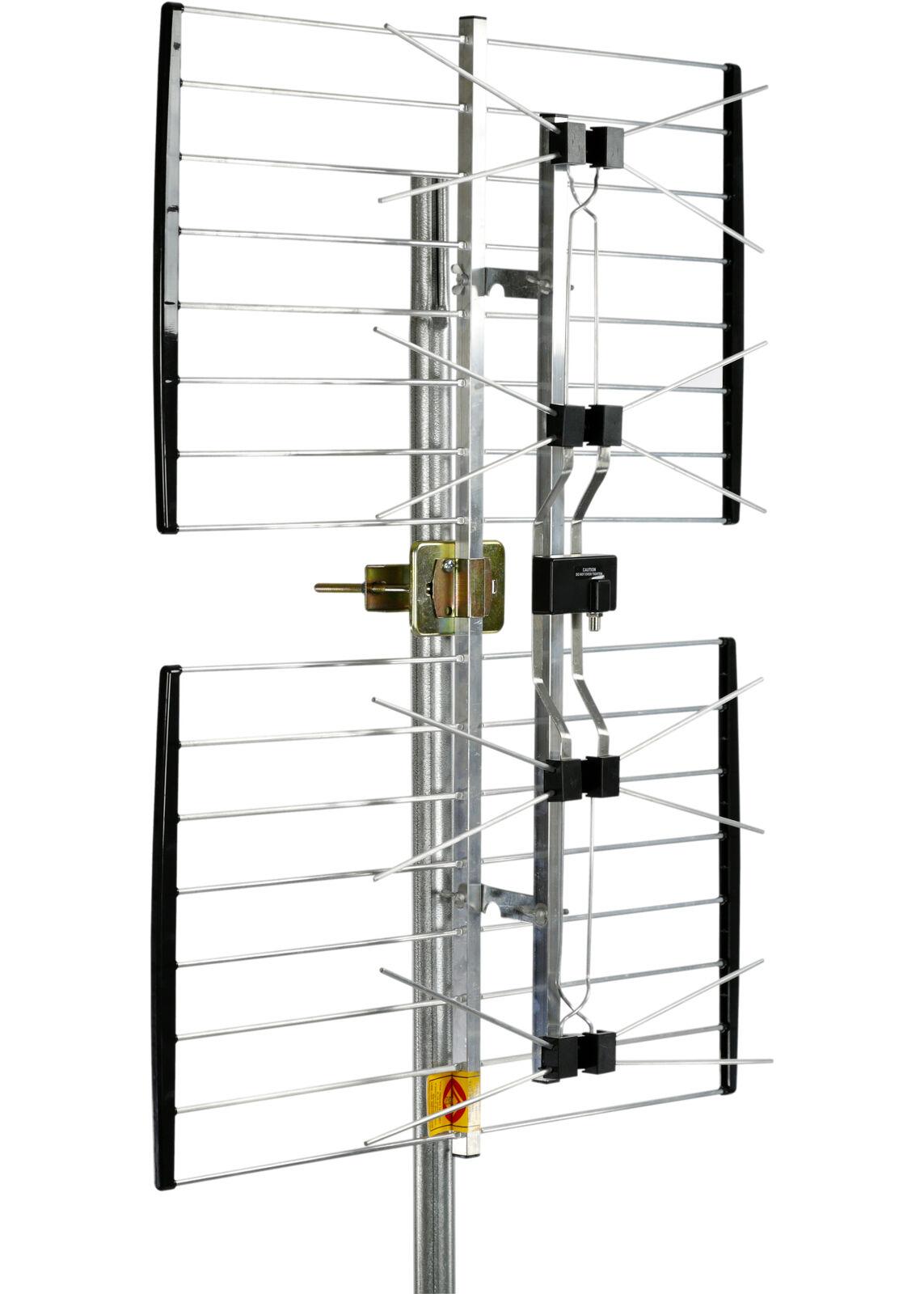 4221HD renleys Channel Master ULTRAtenna 60-Mile Range Outdoor Antenna