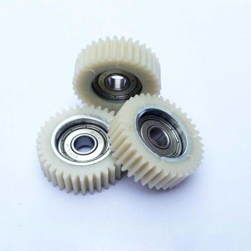 36 Zähne Seegerringe 8mm B:10,6mm Set: Zahnräder für Bafang Motoren-Nylon