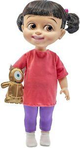 Disney Monsters Inc. Boo Animator collection poupée 39 cm de hauteur & Monster Jouet Doux