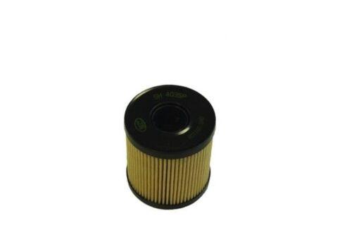 5x SH 4035 P Filtre à huile de SCT Germany