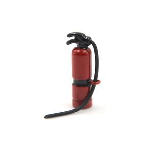 1-12-Dollhouse-Miniature-Fire-Extinguisher-Dollhouse-Mini-Furniture-Deco-AU