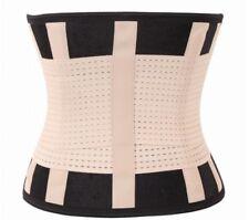 1010cd8189 Feelingirl Women s Waist Trainer Belt Body Shaper Girdle For An Hourglass -  L