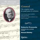 Die Werke für Piano und Orchester von Shelley,Orchestra della Svizzera italiana,Prosseda (2013)