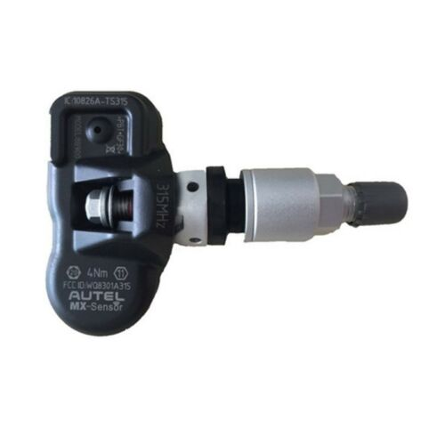 Autel MX-Sensor 315 MHz programmable universal TPMS sensor For most cars