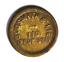 Goldsmith-amp-Lies-110-Fox-St-5c-Trade-Token-Aurora-Illinois-21mm miniatuur 1