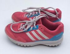2f0cde422e7d95 item 5 Adidas Duramo 7 Girls Trainer Running Shoes in Pink White Blue Size  UK12 EU 30.5 -Adidas Duramo 7 Girls Trainer Running Shoes in Pink White Blue  Size ...