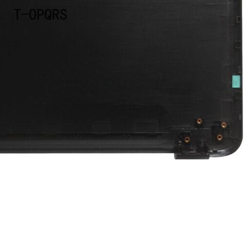 FOR HP Notebook 15AY 15-AY 15-BA Series LCD Back  Cover Lid 854992-001 hinges