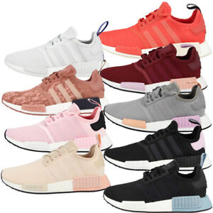 Details zu Adidas NMD_R1 Women Schuhe Damen Originals Sneaker Freizeit Turnschuhe Sneakers