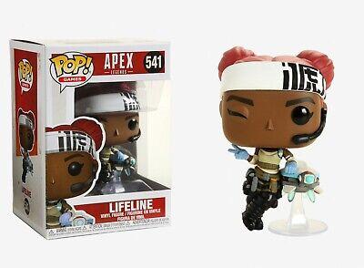 Funko Pop Games Apex Legends-Lifeline #541 acc NEUF