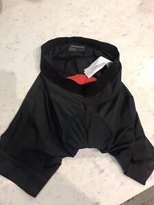 Specialized Padded Shorts Liner Size Medium New