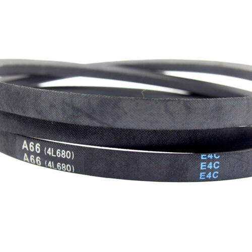 Jason A66 4L680 UniMatch V-Belt A Section66 in Inside Length