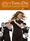 A New Tune a Day: Performance Pieces (Flute) by Music Sales Ltd (Paperback, 2006)