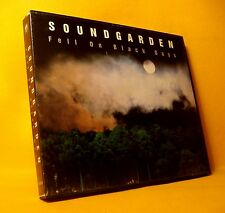 MAXI Single CD Soundgarden Fell On Black Days 4TR 1995 Grunge Rock