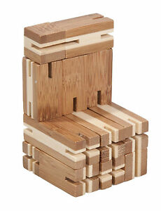 Fridolin IQ Test Flexi Cube 3