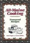 All-maine Cooking by Ruth Wiggin (Paperback, 1987)