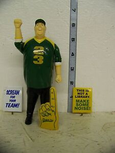 Accoutrements-Super-Fan-Action-Figure-LOOSE