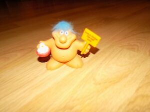 3-034-Russ-Chubby-Boy-Troll-PVC-Figure-Cake-Topper-Save-a-Chicken-Get-Well-Soon-New