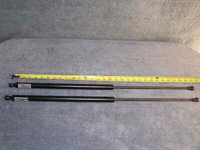 2 A PAIR SET 28 inch 90 lb 8x18mm Gas Strut Shocks Cylinder 2ea