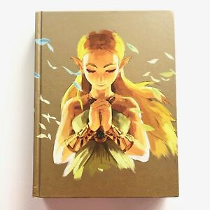Guide-Zelda-special-collector-The-complete-official-guide-expanded-edition-EN