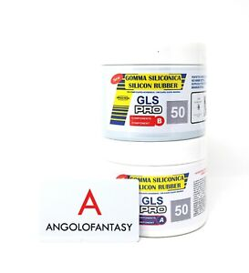 GLS-PRO-50-Prochima-Gomma-siliconica-liquida-da-colata-1-1-1-kg-stampi