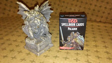 D&d Spellbook Cards Paladin Deck Dungeons & Dragons Gf9 73919 Gale Force 9