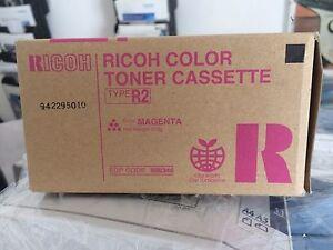 TONER-MAGENTA-ORIGINALE-RICOH-GESTETNER-3228-3232-3245-DSC-428-435-445