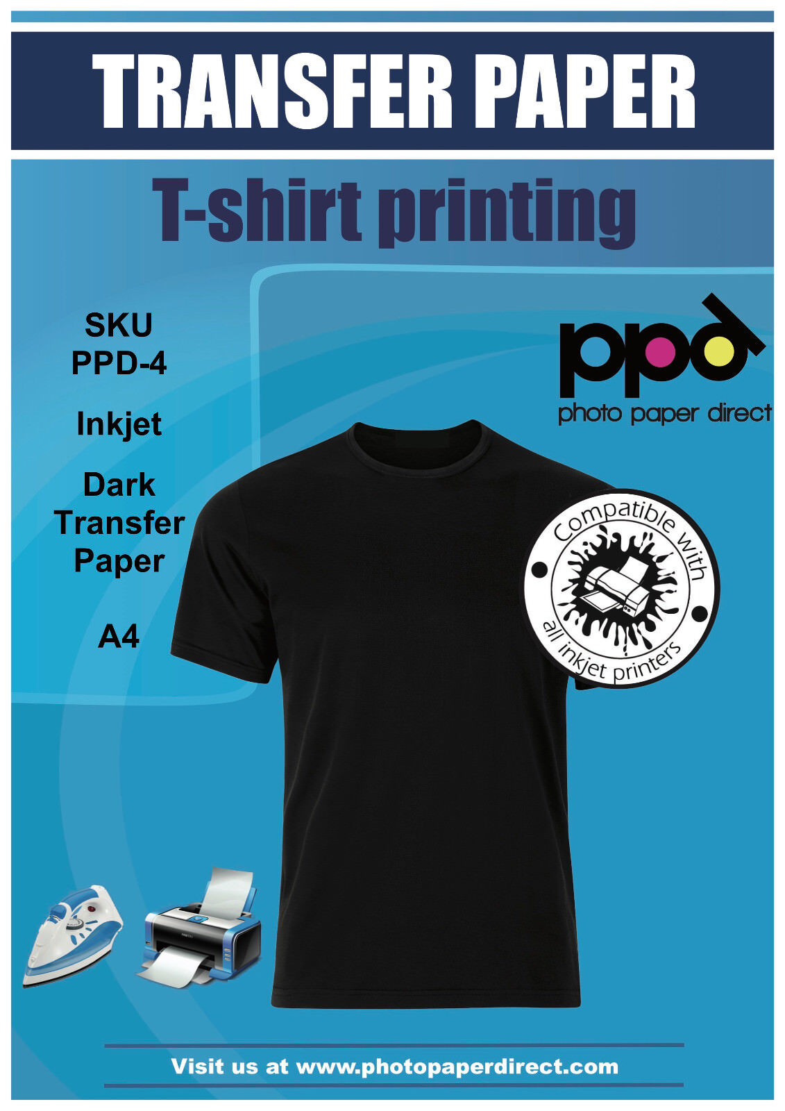 design your own t shirt transfer free rockwall auction