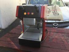 Brasilia Century 1 Group Espresso Cappuccino Latte Machine 110 Volts