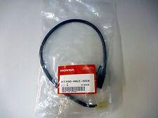 NEW GENUINE HONDA CB1300/SC40 X4/SC38 Speedo Meter Sensor Assy 37700-MAZ-003 NIB