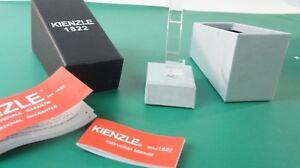 Verpackung-fuer-Uhr-Uhrenverpackung-Box-Kienzle-Case-ohne-Uhr-Z-107