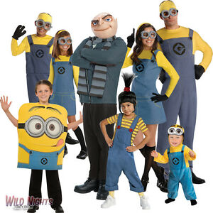 Fancy-Dress-Costume-Despicable-Me-Boys-Girls-Adult-Character-Outfits