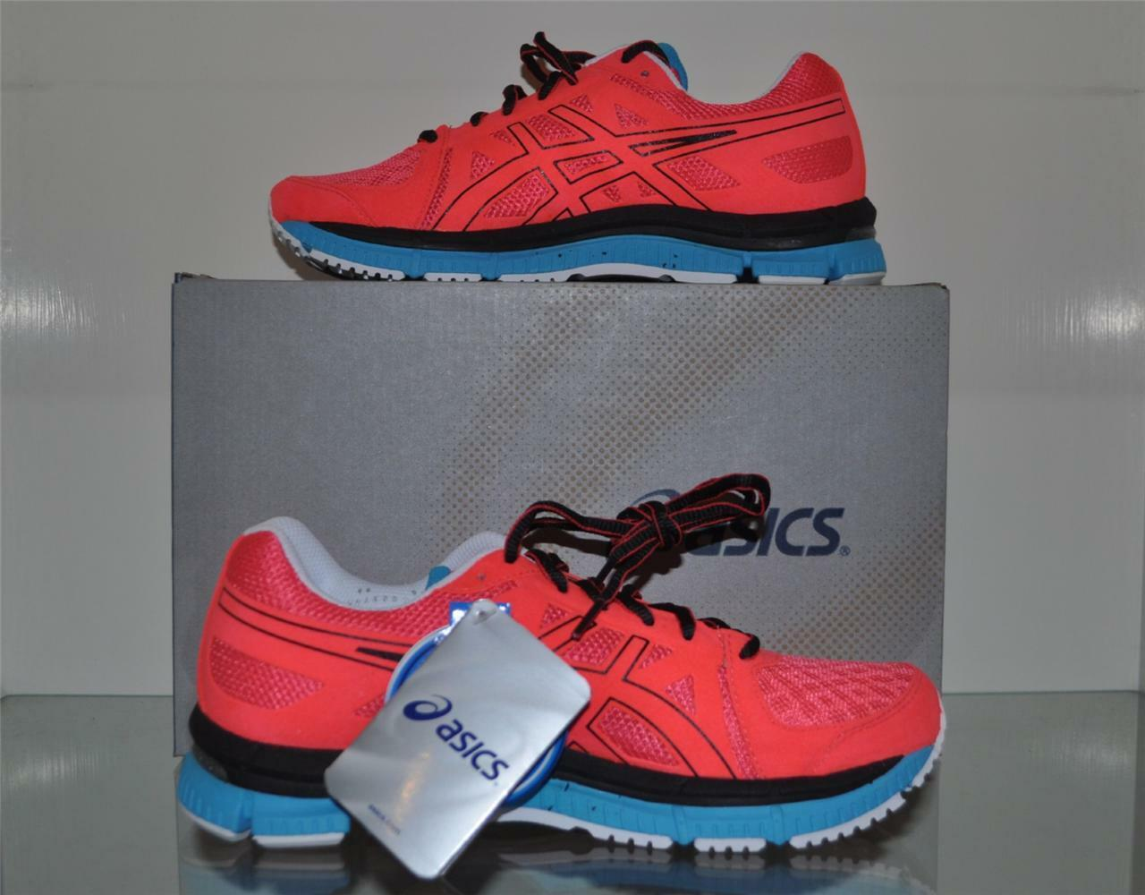 Asics GEL-NEO 33 Jogging Running Shoes Womens NIB US 6 EURO 37 cm 23 The latest discount shoes for men and women