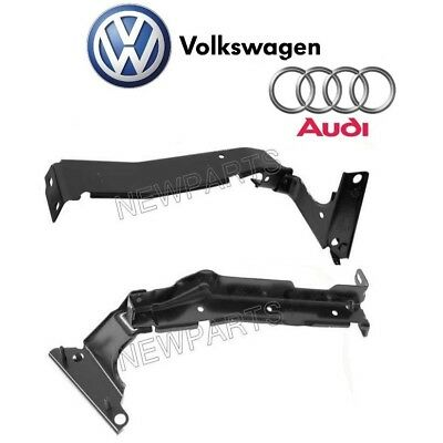Front Fender Compatible with 1999-2002 Audi A4 A4 Quattro Driver and Passenger Side