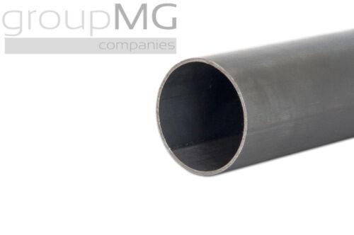 Rundrohr Stahlrohr Gewinderohr Geländerrohr Länge 1750 mm