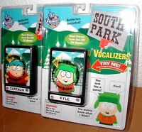 South Park Talking Vocalizer Figure Kyle