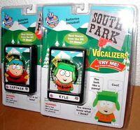 South Park Talking Vocalizer Figure Kyle
