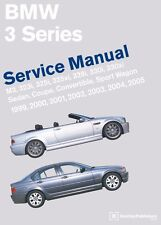 BMW 3 Series Service Manual (E46) (PDF)