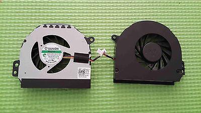 For Dell 1464 1564 1764 N4010 CPU cooling fan MF60100V1-Q010-G99 M2477 QL