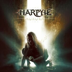 HARPYIE-AURORA-DIGIPAK-CD-NEW