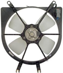Engine-Cooling-Fan-Assembly-Dorman-620-217-fits-99-00-Honda-Civic