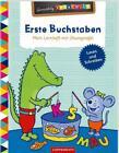 Erste Buchstaben von Birgitt Carstens (2016, Taschenbuch)
