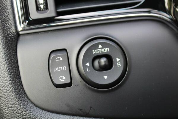 Kia Ceed 1,6 CRDi 136 GT-Line Limit. SW DCT billede 14