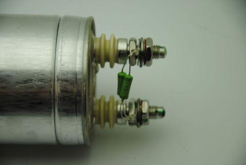 show original title 100uF 750V Details about  /VISHAY kmkp 750-100IB Capacitor