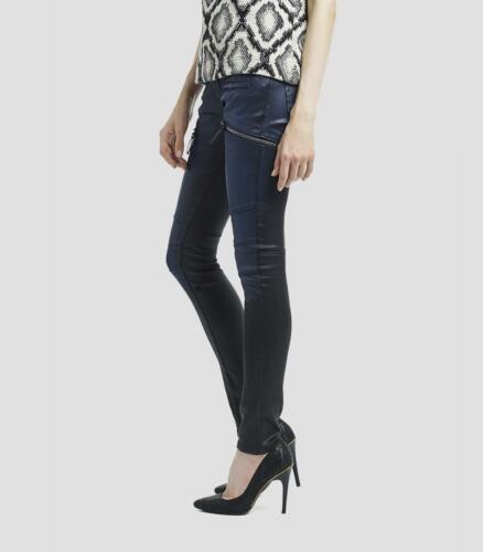 WE ARE REPLAY JEANS VD1233 V51AG23 010 Ruffina  UPV 420 €€€€
